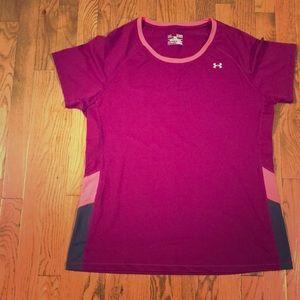 Under Armour Shirt Size XL